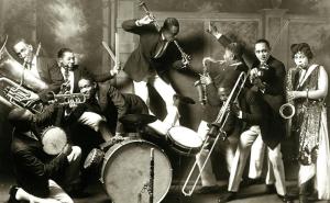 swing band 2