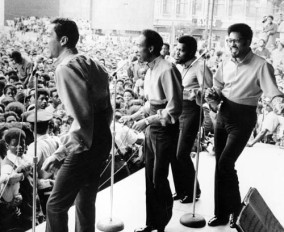 the miracles doo wop